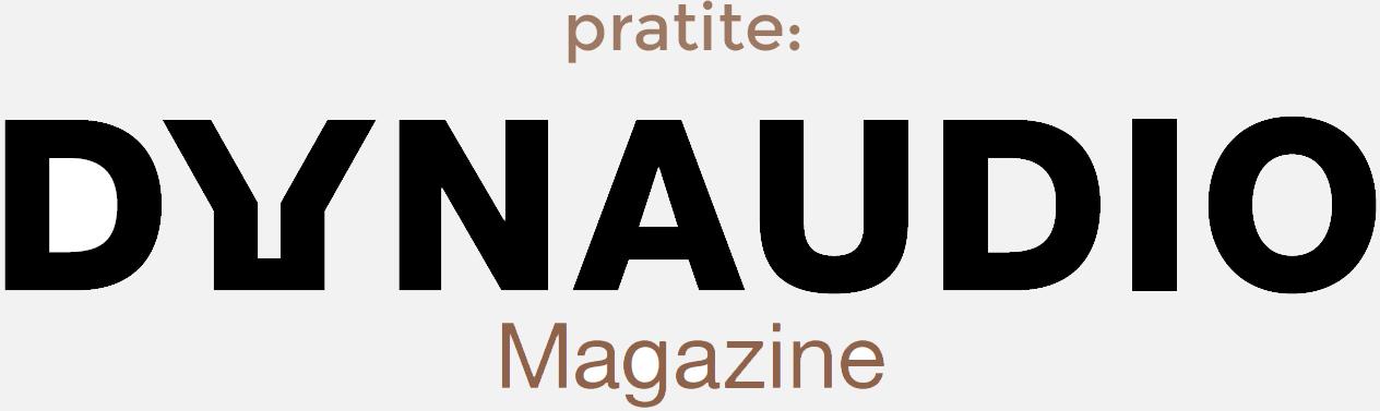 Dynaudio Magazine