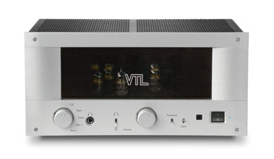 IT-85 Integrated Amplifier
