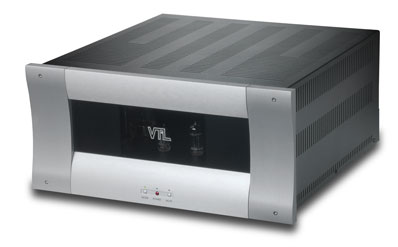 MB-185 Series II Signature Monoblock Amplifier
