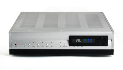 TL-5.5 MkII Line Stage Preamplifier