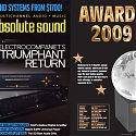 Electrocompaniet Award