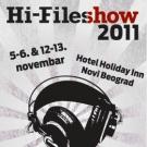 HiFiles Show 2011 II