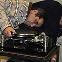 priprema gramofona
