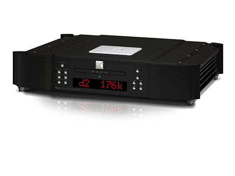SimAudio Evo 650D