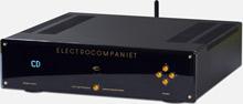 ECI 6 DC network streamer/dac/amp