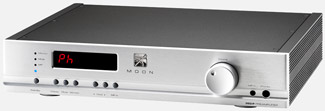 MOON 350P Differential Preamplifier