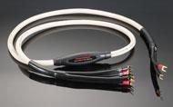 >Music Wave Plus Biwire Speaker Cables