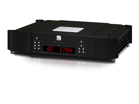 SimAudio Evo 750D
