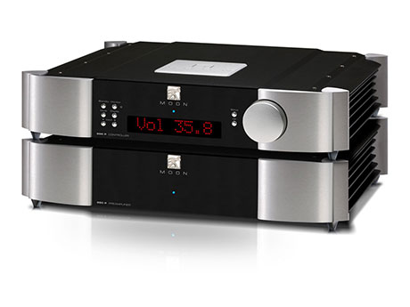 SimAudio Evo 850P
